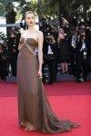 Eva Roccobono en Cannes