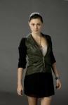 Phoebe Tonkin es Faye Chamberlain en El circulo secreto